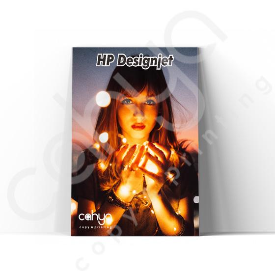 Cetak Indoor HP Designjet